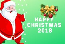 happy christmas wishes images 2018