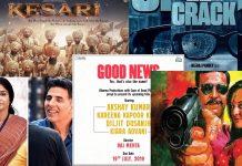 upcoming akshay kumar movie list