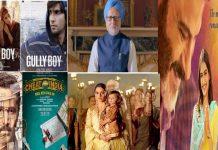 upcoming Bollywood films 2019