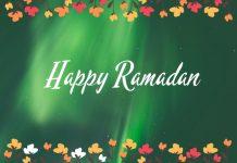 happy ramadan images 2019