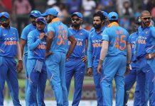 भारत सैमी फाइनल मैच