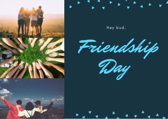 Happy Friendship Day 2019: Wishes, Messages, Images